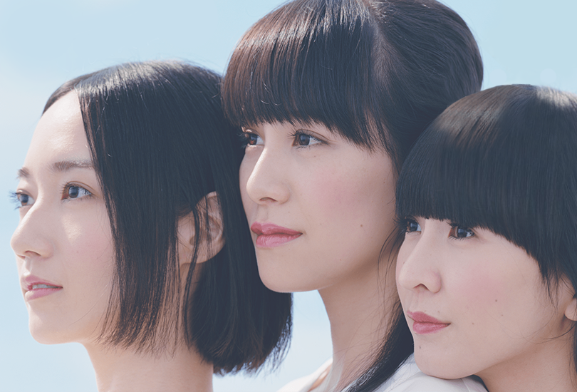 "Perfume's serve Future Pop Pamyu realness on ""Nananananairo"" 