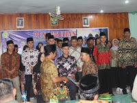 Kehadiran Prima DMI Diharapkan Mampu Pemuda Menghidupkan Kembali Masjid dan Surau Membentuk Generasi Muda Minangkabau