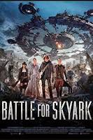 Battle for Skyark (2015) online y gratis