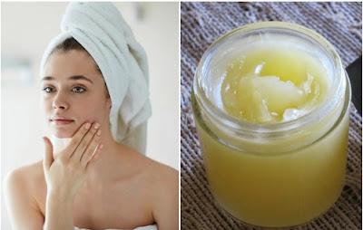Préparer une crème hydratante