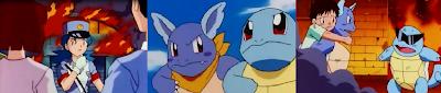 Pokémon Capítulo 26 Temporada 2  La Guerra De Agua Pokémon