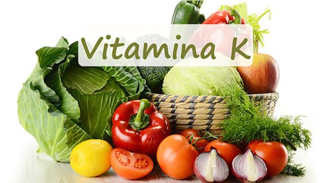 Os Principais Alimentos Ricos em Vitamina K