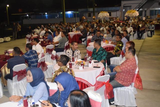 KodimKaranganyar - Silaturahmi TNI-Polri dan Masyarakat SeSolo Raya Tahun 2020
