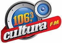 Rádio Cultura FM de Paranaíba MS ao vivo