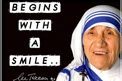 110 Mother Teresa Quotes | Love | Life | God | Inspiration
