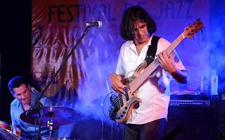 Se viene el 4° Festival de Jazz de Traslasierra - Argentina / stereojazz