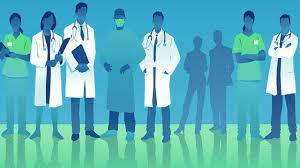 كورس أونلاين مجاني و بشهادة معتمدة بعنوان تدريب مدربي الرعاية الصحية