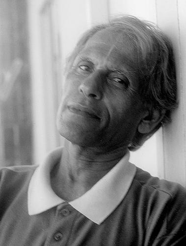 alibaba sindhi writer