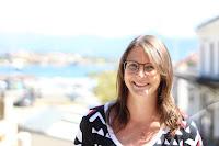 Stefanie, Gîtes de France Corse