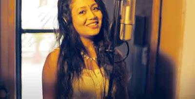 Tu Kitni Achhi Hai Lyrics Cover by Neha Kakkar