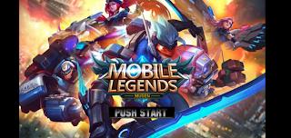 Download Naruto Senki Mod Mobile Legend V1.4