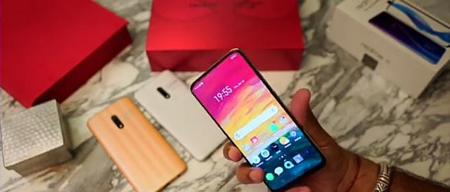 Realme X आणि Realme 3i आज भारतात लाँच 1 दिवसापूर्वी   Realme X Price in India, Specifications, Comparison (16th July 2019)