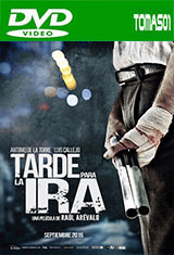 Tarde para la ira (2016) DVDRip