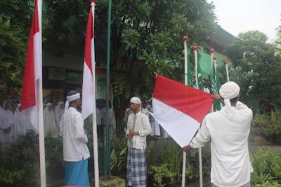 Kakankemenag Tanjungbalai Jadi Irup Hari Santri Nasional Tahun 2019