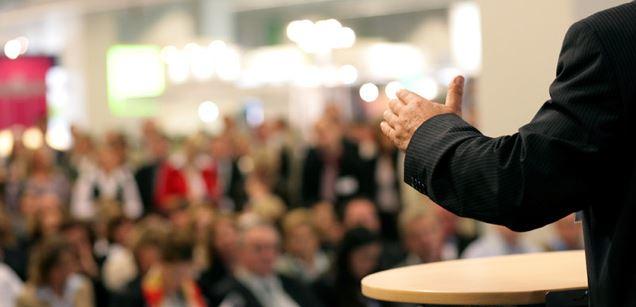Langkah Menjadi Pembicara yang Memotivasi