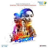 Zindagi in Short (2020) Hindi Season 1 Watch Online HD Print Free Download