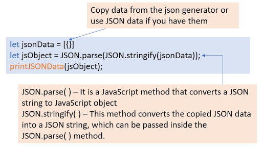 Converting JSON to Object in JavaScript
