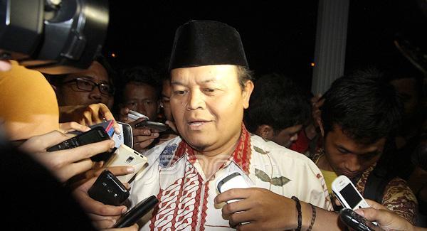 Terungkap, Niat Presiden 3 Periode Berasal dari Aktivis Survei dan Eks Pimpinan Partai