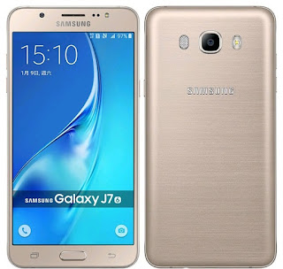 Download Stock Firmware Samsung J7 (2016) SM-J710F - 7.0 Nougat