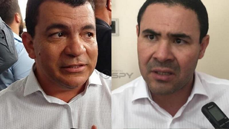 Bomfim demonstra acreditar que Allan faz jogada estratégica quando indica ações que a gestão já executa - Portal Spy Noticias Juazeiro Petrolina