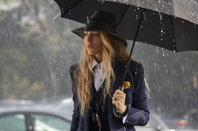 Blake Lively A Simple Favor 2018