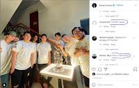 Foto Bersama Trofi MPLI, Fans Tanyakan Mana RRQ Tuturu?