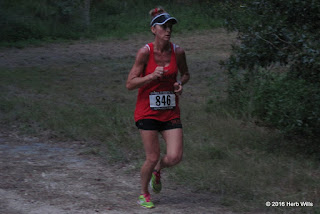 Michelle Richards (14th, 23:31)