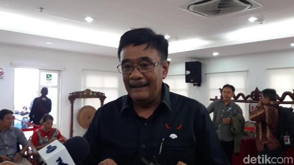PDIP Minta Amien Rais Tak Melantur soal Pengangkat Isu Presiden 3 Periode