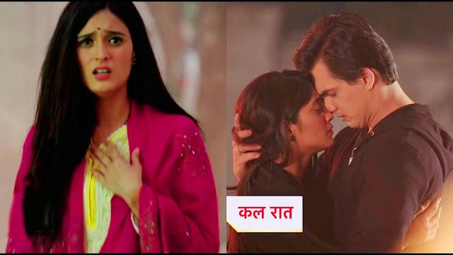 Big Trap: Kartik Naira's elopement drama Vedika trapped in Yeh Rishta Kya Kehlata Hai