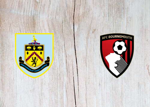 Burnley vs AFC Bournemouth -Highlights 22 February 2020