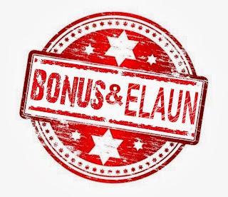 Bonus Bajet 2014