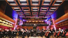 BBC NOW in BBC Hoddinott Hall