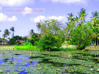 Tempat Wisata Instagramable di Bali Timur