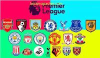 جدول مباريات الجوله الاولى بالدوري الانجليزي ومبارة ليفربول