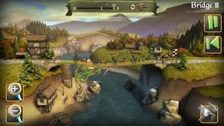Bridge Constructor Medieval GOG