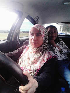 Wanita Juga Pemandu Berhemah dan Bertanggungjawab