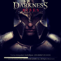 Darkness Rises taktik