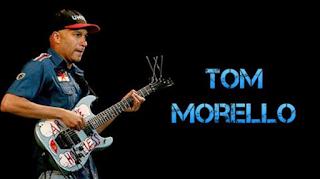 Tom morello biography
