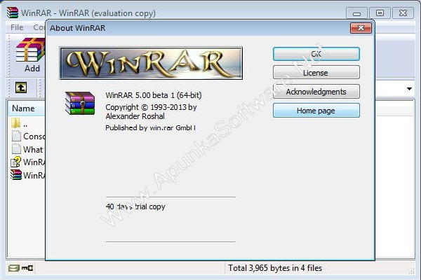 download winrar for computer