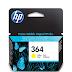 HP 364 Yellow