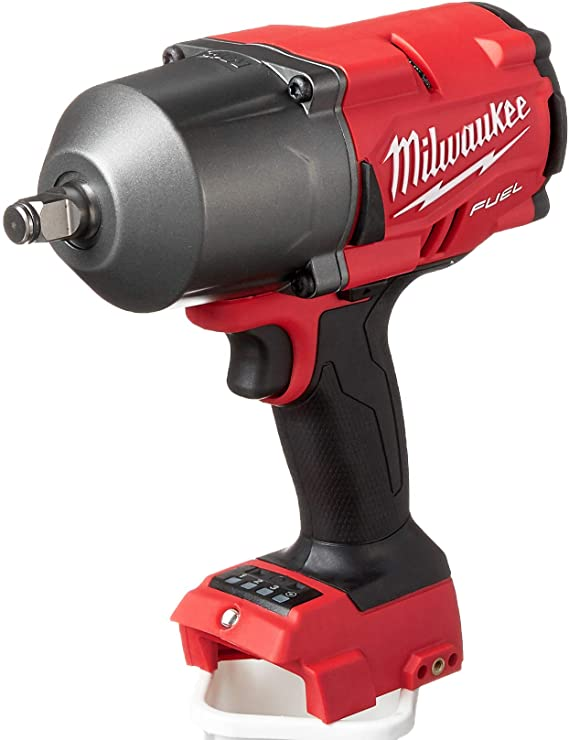 The  top five Impact Wrench