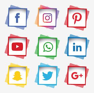 como vincular las redes sociales en youtube