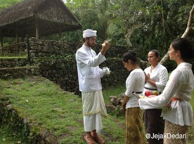 Sinopsis Jejak Dedari (2014) - Film Indonesia