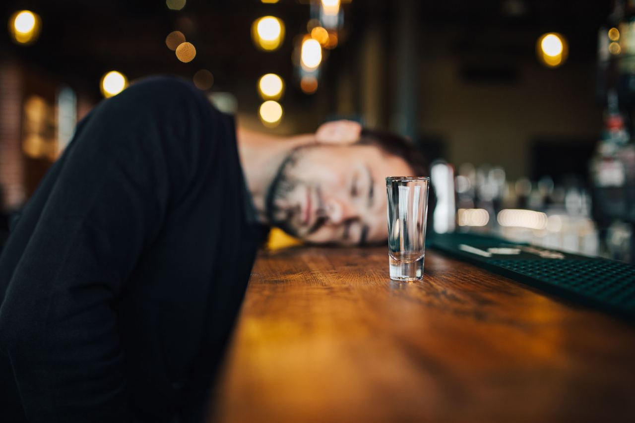 Tips Quitting Drinking: Setting the Right Goals