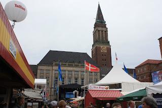 kiel alemania ayuntamiento