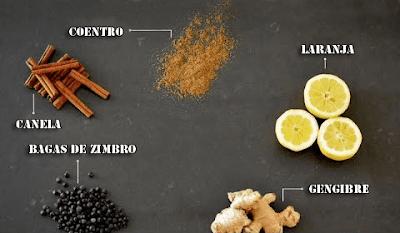 ingredientes gim gin
