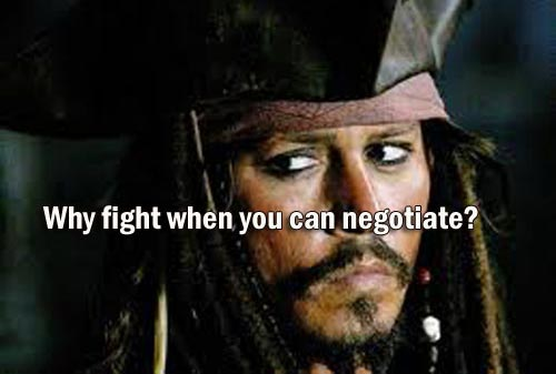 Jack Sparrow inspirational quotes