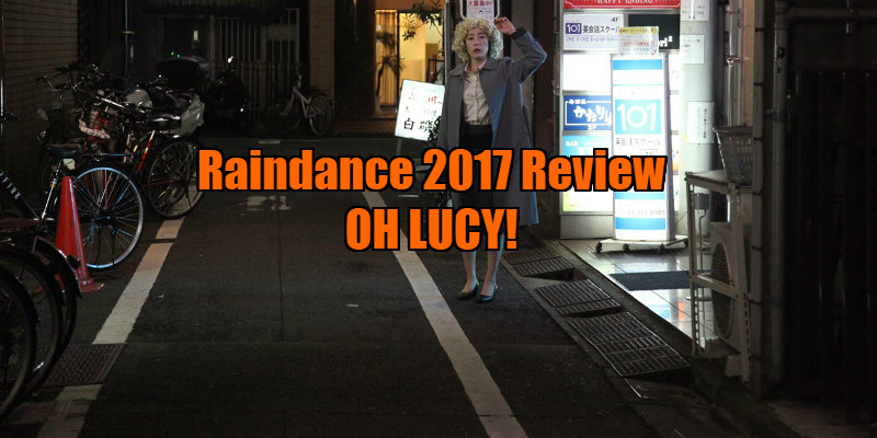 oh lucy! review