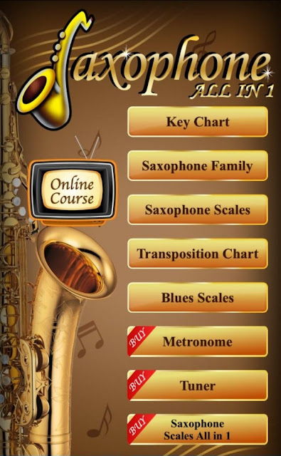 Music Learning Applications for Android Users