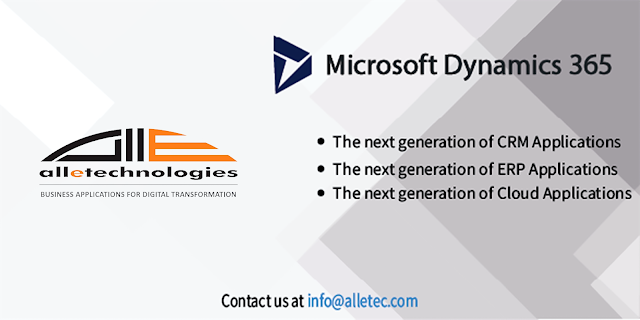 Microsoft Gold Partner for Microsoft Dynamics